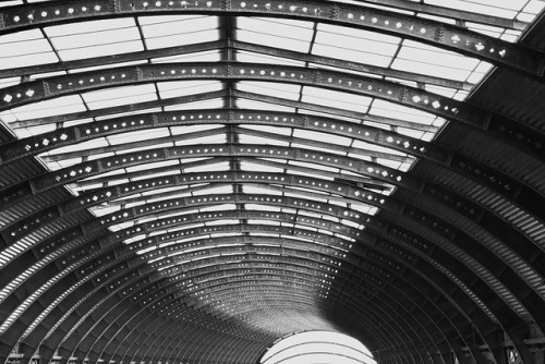Endless Arches - Explored 28/04/12 by mark_mullen on Flickr.