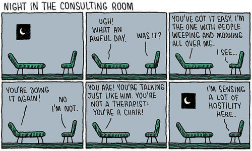 282. Therapy by tom gauld on Flickr.
