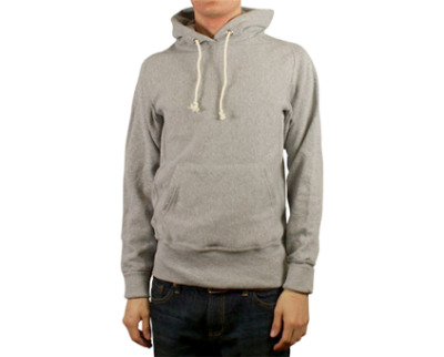 Goodwear Long Sleeve Hooded Sweatshirts.