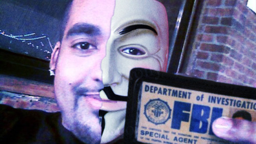 "arstechnica:  It didn't take long: top LulzSec/Anonymous hacker Sabu started working with the feds the same day he was arrested and was soon under 24-hour-a-day video and computer surveillance. ""Literally"" the day he was arrested, hacker Sabu helped the FBI"