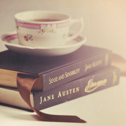 prettybooks:  (by saralonde)