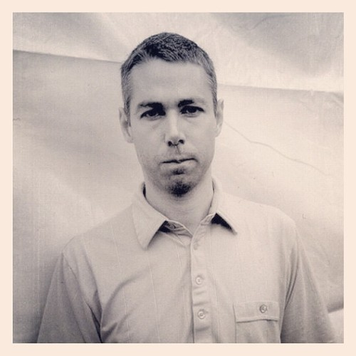 R.I.P. Adam Yauch (aka MCA). Still shocked about this. #BeastieBoys #RIP #restinpeace #MCA #AdamYauch (Taken with instagram)