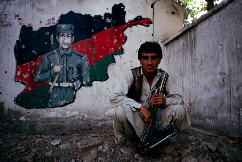 simply-war:  Afghanistan, Steve Mccurry