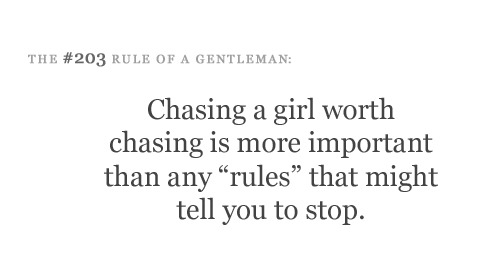 "10knotes:     ""Rules of a Gentleman"", you are quite possibly my most hated tumblr ever."