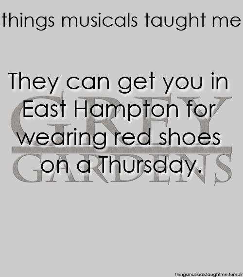 thingsmusicalstaughtme:  Submitted by oldhollywoodglam