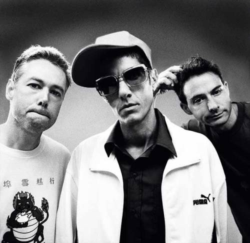 "wired:  Remembering the Beastie Boys' Adam Yauch, an Icon of Remix Culture ""No one really knows what I'm talkin' about/Yeah, that's right, my name's Yauch."" Photo: Anthony Mandler/Wired  so sad."