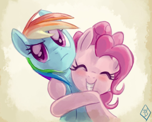 xxvaritasxx:  I Love My Dashie by *WhiteDiamondsLtd