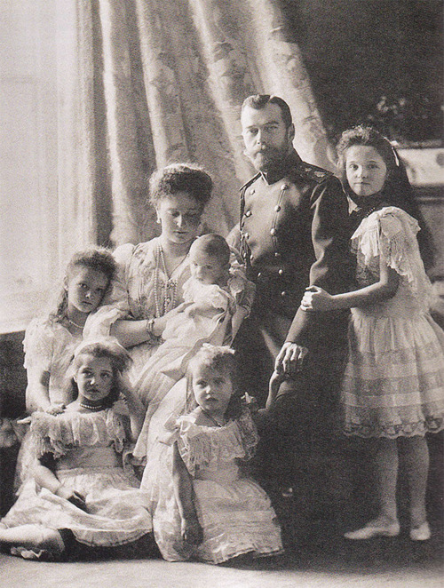 House of Romanov