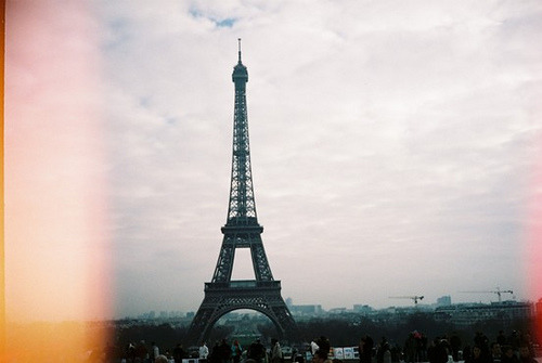 flanerie:  last pics from Paris by Joana Salta on Flickr.