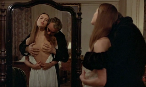 That Obscure Object of Desire by Luis Buñuel, 1977