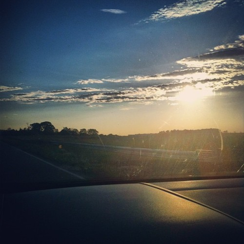#sun  (Taken with instagram)