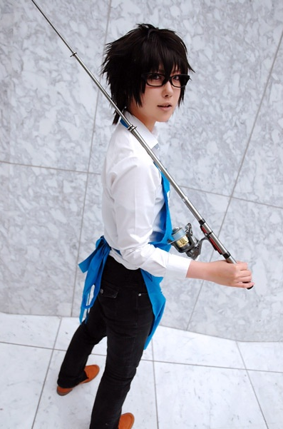 tadakyuni:  semei:  mertleeee:  suguoi:  cosplay: nono  wow what a qt  JKSBDS.AKSBJFKJDBFVRKDBFVJLIRFILB  akjdhkjsh what is cosplay everybody else go homo… i mean home i mean everyone else go home fuck