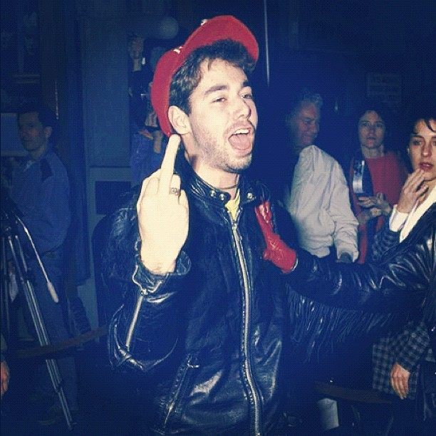 wasabiteabag:  R.I.P. MCA