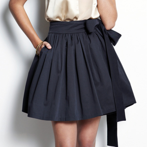 for the ladiesOscar Wrap Skirt - Misile