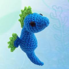 ddraigpinc:  (via AmigurumiPatterns.net - Download free amigurumi patterns - Page 14)