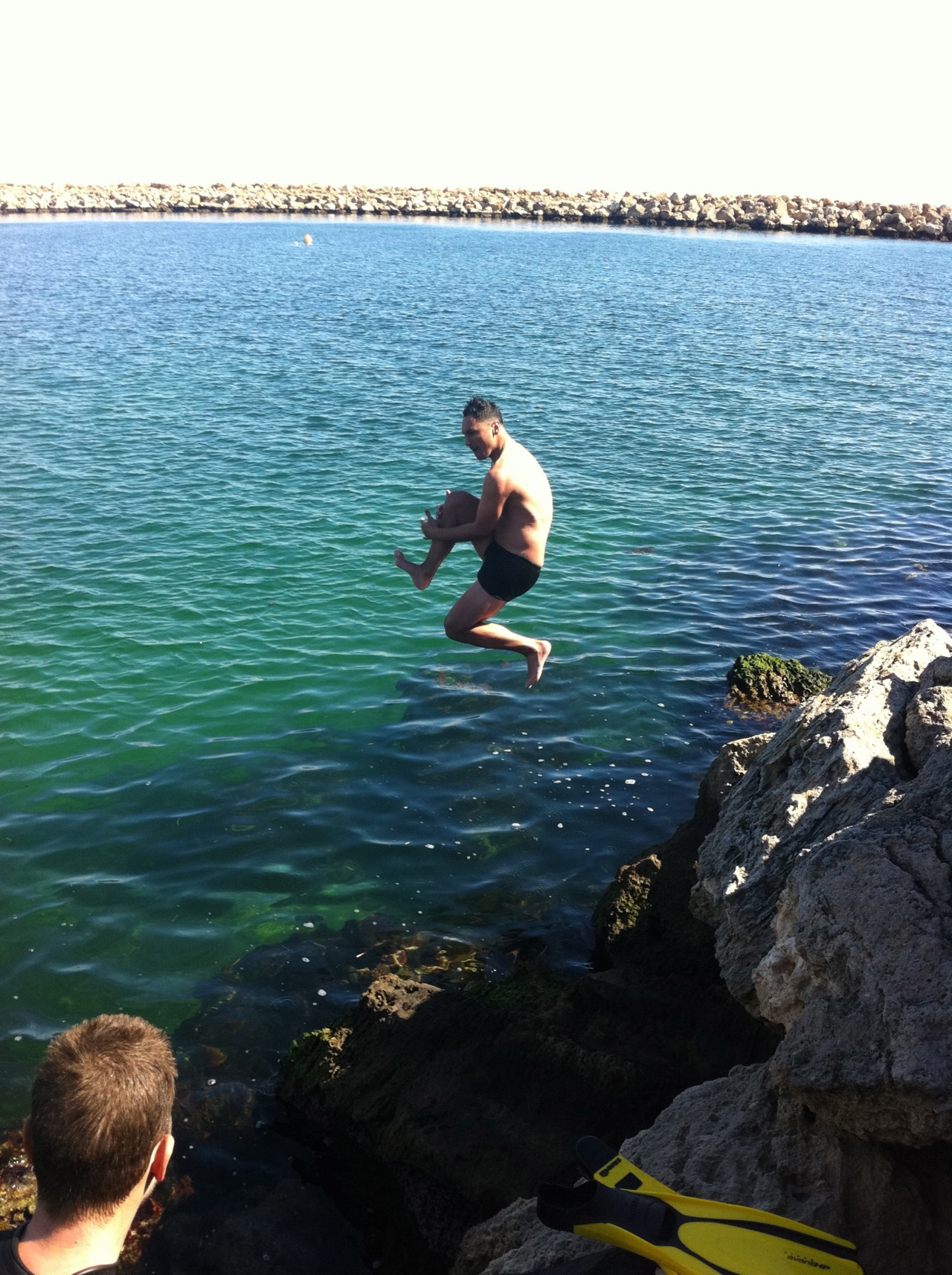 A day at the river in Fremantle