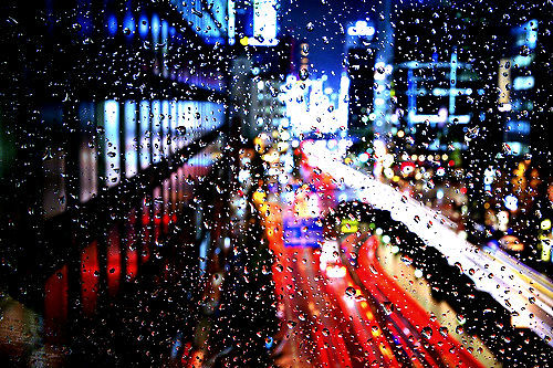 moonlightcity:  juicy bokeh (by photogenic planet)