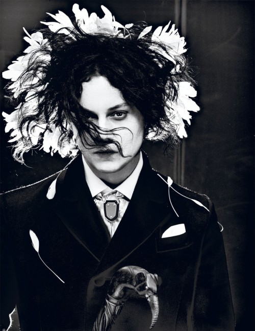 Jack White by Craig McDean