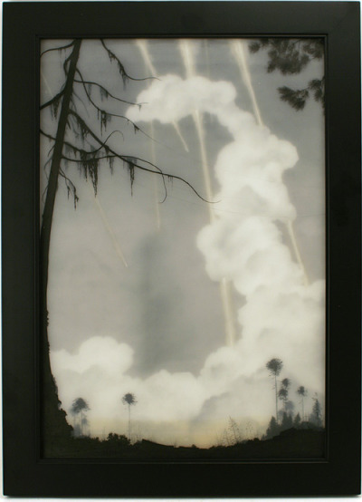 artemisdreaming:  Dirty Dust Tails Brooks Salzwedel Detail .