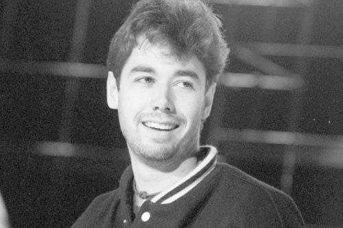 R.I.P. Adam Yauch, MCA.With Love.