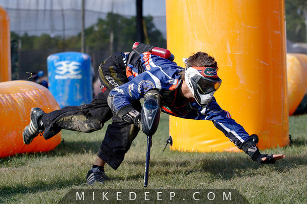 fypaintball:  Mike Deep Photography