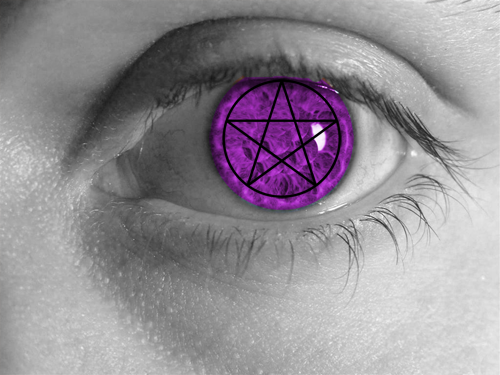 Eyes of Religion: Wicca by ~NA-JediKittyKaiba ©2008-2012 ~NA-JediKittyKaiba