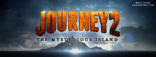 Journey 2 The Mysterious Island 2 Facebook Cover