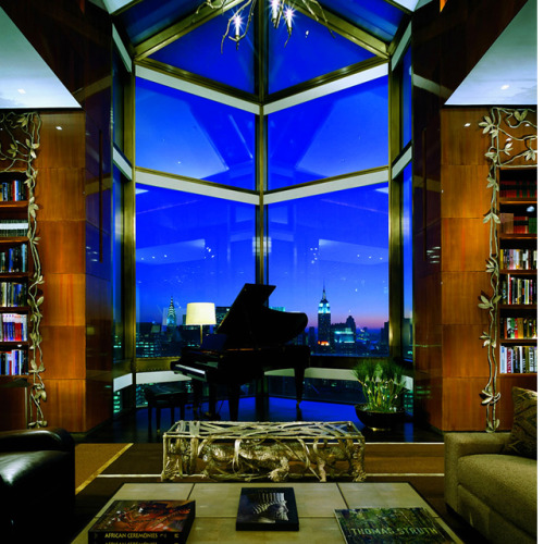 Ty Warner Penthouse in NYC