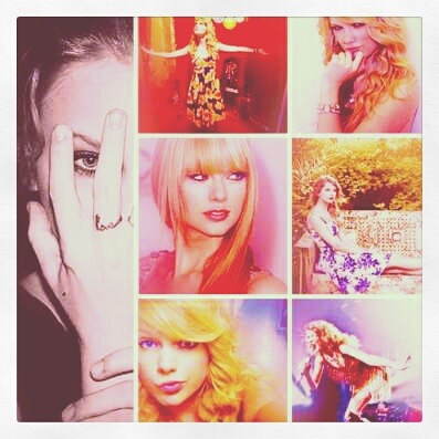 taylorswift13love:  (Taken with instagram)
