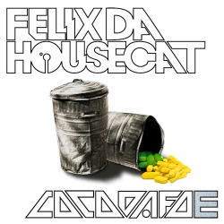 "Felix Da Housecat Coco Dafoe - TRA$HCANDY (Club Mix) on Flickr.Via Flickr: Exclusive track @SoundCloud from Felix Da Housecat!soundcloud.com/exitfestival/felix-da-housecat-coco-dafoe EXIT Festival 2012 / Dance Arena / Thursday, July 12 2012 Making a welcome return to the EXIT Dance Arena is Felix Da Housecat, a name as synonymous with House music as it is with being the moniker of one of the greatest innovators of the current Electro sound.  Regarded as a member of the second wave of Chicago House, Felix da Housecat's breakthrough 2001 album, Kittenz and thee Glitz, took the dance music world by storm as his collaborations with the now infamous Miss Kittin on ""Silver Screen"" and ""Madame Hollywood"" and ""What Does it Feel Like"" spawned a synth club revival.  Felix Da Housecat has music in his veins and the world has recognized this with two Grammy Award nominations for the legendary DJ/Producer. Felix is one of electronic music pioneers and we can't wait for him to dominate the dancefloor at EXIT. soundcloud.com/felix-da-housecatwww.exitfest.org/en/stages/dancearena/felix-da-housecat"