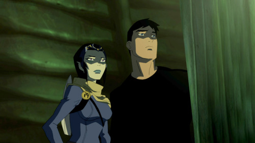"Young Justice ""Earthlings"" Talkback (Spoilers) http://www.toonzone.net/forums/showthread.php?294493-Young-Justice-quot-Earthlings-quot-Talkback-%28Spoilers%29"