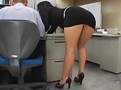 Japanese office girl gets fucked by two Long quality porn video. Link: http://porn-mix.com/t/?id=2819
