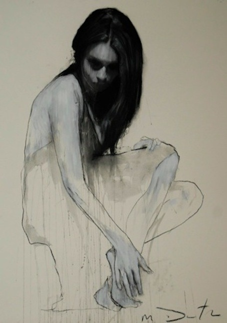 felixinclusis:  artemisdreaming: Mark Demsteader HERE