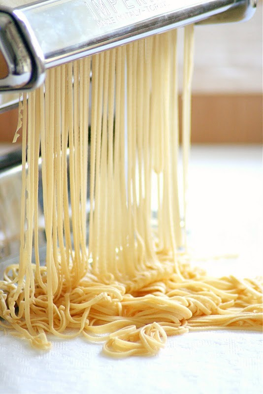 s-e-q-u-i-n:  pasta is the love of my life