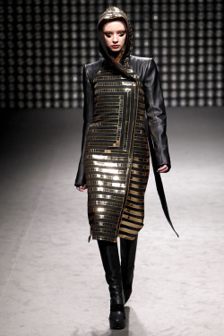 Gareth Pugh Fall/Winter 2011