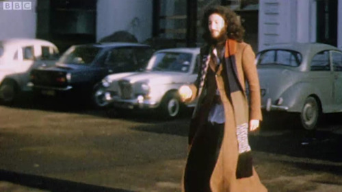 Peter Green…Time Lord?