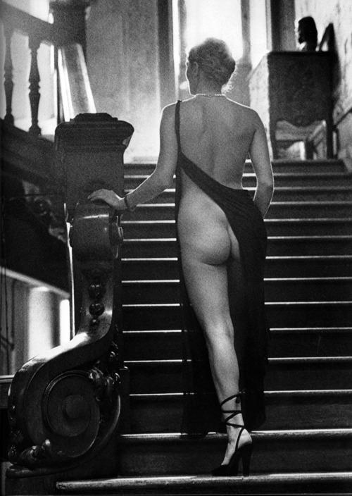 woman body undressing