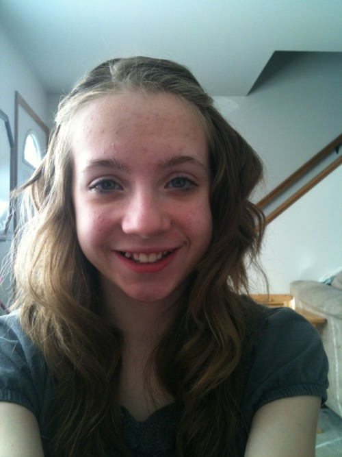 Hey, I'm Ashley! I'm 13(little young I know) 5'3/5'4 bright blue eyes and straight light brown hair I'm very funny and fun to be around but also very loving Please ship me.(:  But could you ship me and also tell me why you ship me with that person please?(:  ——— Hi! :) And don't worry, I'm not one of those people who judge by age :P -my little sister is 10 and she's a directioner :)- And well… I shall ship you with Harry!! :D  Because… I don't know, at least for me, you two would make such a cute couple!! Harry loves funny girls and loving girls, and he will not be afraid to say it out loud if he likes you! :) So if you're fun to be around, that's a point in your favor! :D. Xx; Sophie