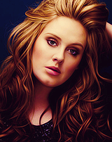 Happy 24th Birthday Adele!  i forget that she's my age!