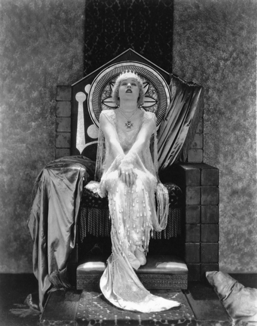 Altars of Desire, Christy Cabanne, 1927.
