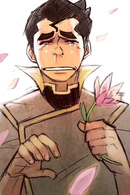 yellowfur:  he is my baby now CRYING BOLIN IS SO FUCKING CUTE OH GOD  help, my heart is going full meatloaf»> it just flew away to smack this boy in the face