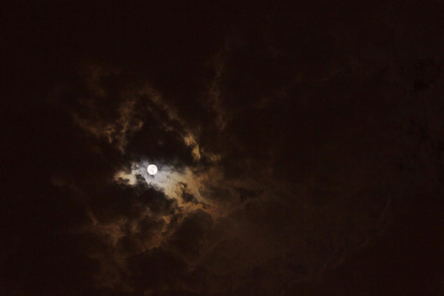 Super Moon by |Mahin| on Flickr.