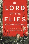 "Lord of the Flies Centenary Edition  William Golding         The classic novel by William GoldingWith a new Introduction by Stephen King          ""To me Lord of the Flies has always represented what novels are for, what makes them indispensable."" -Stephen King          Golding's classic, startling, and perennially bestselling portrait of human nature remains as provocative today as when it was first published. This beautiful new edition features French flaps and rough fronts, making it a must-have for fans of this seminal work."