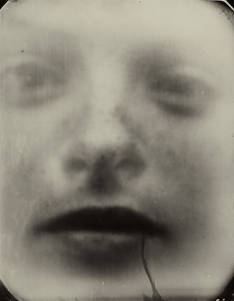 mujersincabeza:  Faces, Sally Mann
