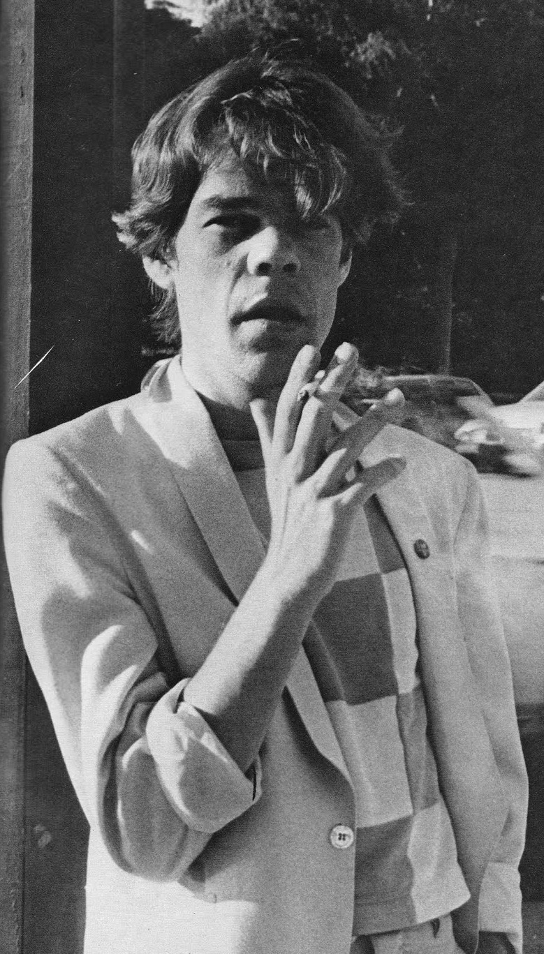 5to1:  David Johansen