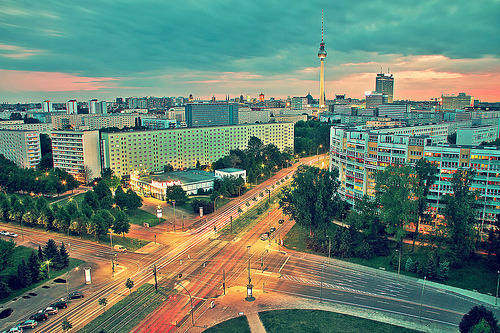 allthingseurope:  Berlin (by mr-tham)