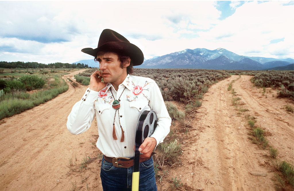 anneyhall:  Dennis Hopper Photo by Douglas Kirkland