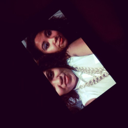 w/dinnetje  (Taken with instagram)
