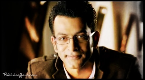 Prithviraj Sukumaran in NEW Kalyan Silks Ad.