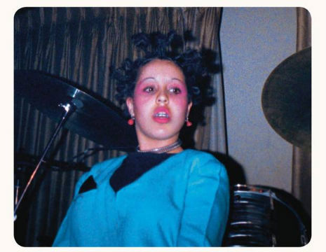blackwomeninrock:  mdc-archive:  im not a cliche poly x ray spex 1977  Photographer unsourced